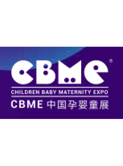 CBME China pregnancy, baby and child exhibition 2020
