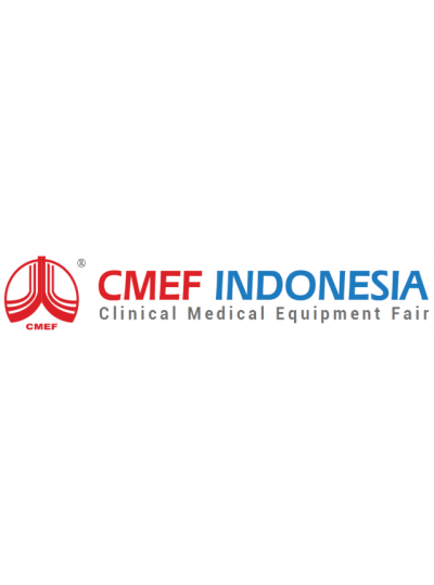CMEF Indonesia international medical expo 2020